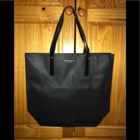 Bag Givenchy Parfums Tote Bag Givenchy Givenchy Parfums Tote Tote Parfums Bag wOXk0P8n
